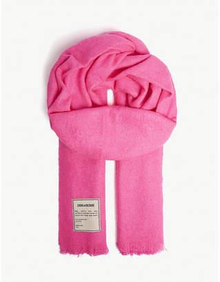 Zadig & Voltaire Orely scarf
