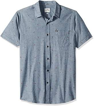 Rip Curl Men's Northern SS Shirt