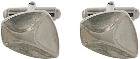 Lanvin abstract cufflinks