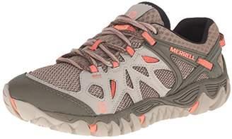 Merrell Women's All Out Blaze Aero Sport Sandal