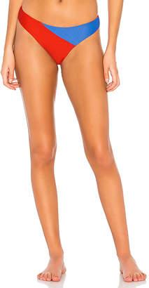 Onia Lily Rib Bikini Bottom