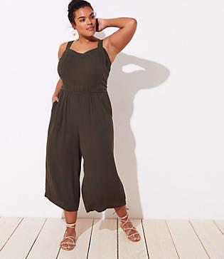 1ea0becd5c5 LOFT Women s Wide Leg Pants - ShopStyle