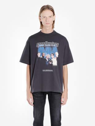Balenciaga T-shirts