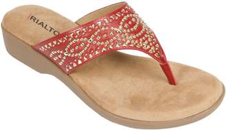 Rialto Thong Sandals - Bluma