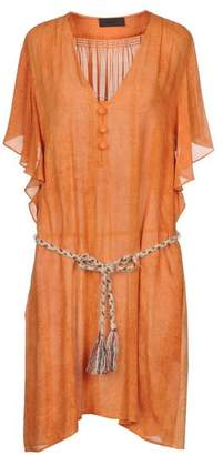 Jo No Fui Knee-length dress