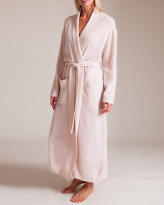 Arlotta Cashmere Long Robe