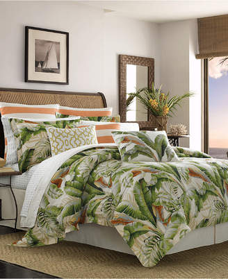 Tommy Bahama Home Palmiers Bedding Collection