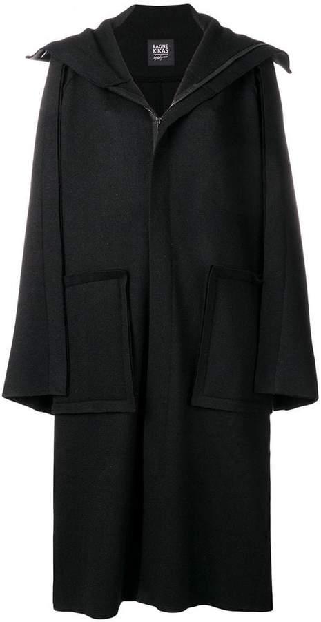oversized cardi-coat