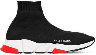 Balenciaga (バレンシアガ) - BALENCIAGA SPEED ニット スポーツスニーカー