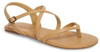 Splendid Brett Strappy Flat Sandal