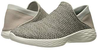 Skechers Women's YOU Movement Slip-On Shoe