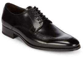 To Boot Carter Leather Oxfords