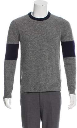 Band Of Outsiders Wool Crew Neck Sweater