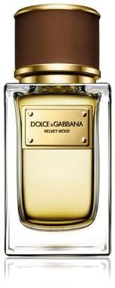Dolce & Gabbana Parfums Velvet Wood