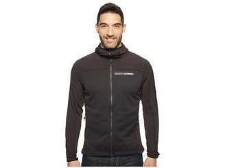 adidas Outdoor Terrex Stockhorn Fleece Hooded Jacket