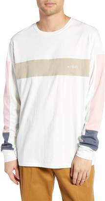 Barney Cools B.Quick Colorblock Long Sleeve T-Shirt