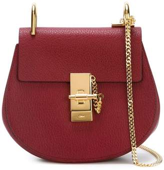 Chloé mini 'Drew' shoulder bag