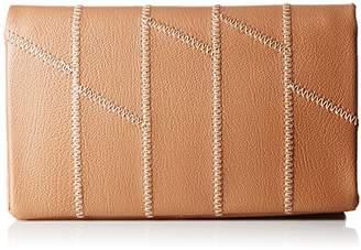 Nine West Patchworks SLGS Foldover Wallet