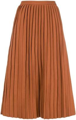 Sofie D'hoore pleated skirt
