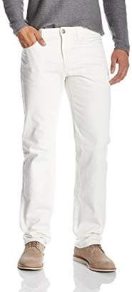 Co Quality Durables Men's Regular-Fit Jean 40 x 32