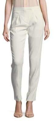 Sandro Peg-leg Pants