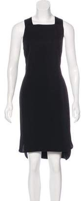 J Brand Sleeveless Shift Dress