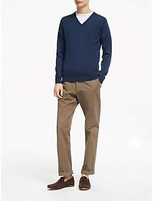152b2c7c90f John Smedley Clothing For Men - ShopStyle UK