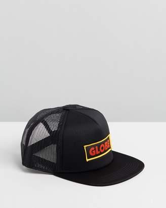 Globe Primed Trucker Cap