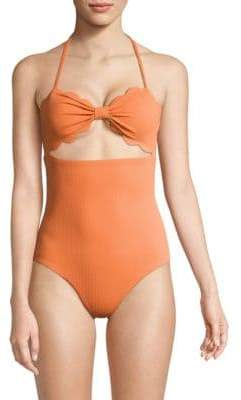 Marysia Swim Antibes One-Piece Maillot