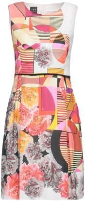 Ter De Caractère Short dresses - Item 34854596MB