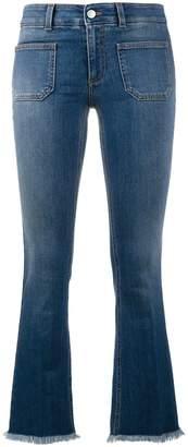 Stella McCartney 'Skinny Kick' jeans