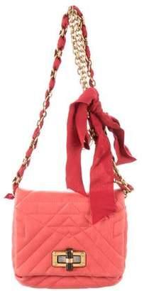 Lanvin Happicolo Shoulder Bag