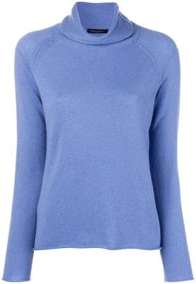Piazza Sempione turtleneck sweater