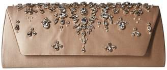 Badgley Mischka Glory Clutch Clutch Handbags