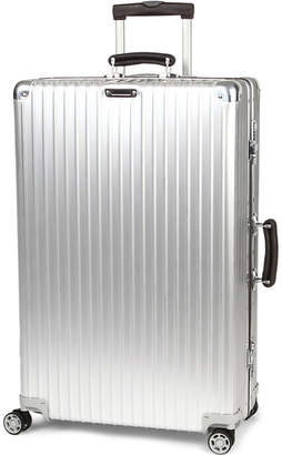 Rimowa Classic four-wheel flight suitcase 78cm