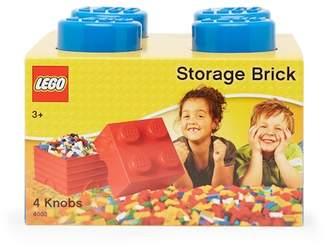 Lego Storage Brick- Blue