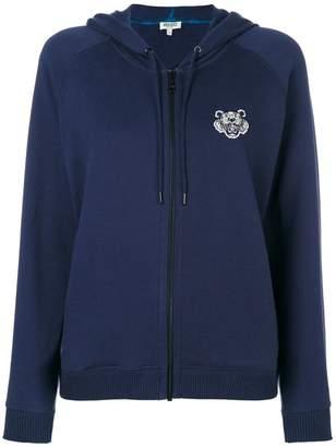 Kenzo Mini Tiger hoodie