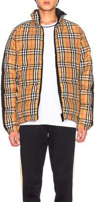 Burberry Drayton Jacket
