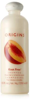 Origins Knot Free® Shampoo If Your Hair Acts Hard to Comb