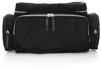 Y-3 Multi Pocket Nylon Backpack