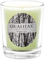 Qualitas Candles Sugarcane Candle/ 6.5 oz.
