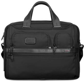 Tumi Alpha 2 Expandable Organizer Computer Brief