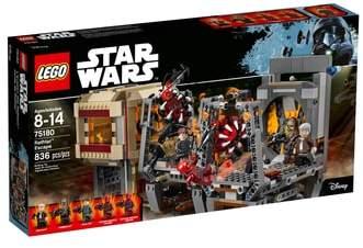 LEGO(R) Star Wars(TM): The Force Awakens Rathtar(TM) Escape Play Set - 75180