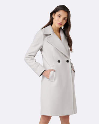 Forever New Ripley Wool Coat