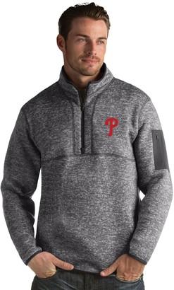 Antigua Men's Philadelphia Phillies Fortune Pullover