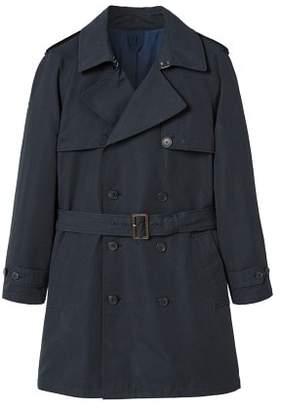 Mango man MANGO MAN Classic cotton trench coat