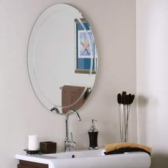 Alden Decor Wonderland Modern Bathroom Mirror