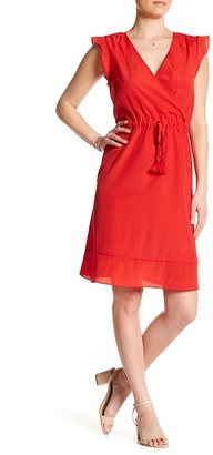 Joe Fresh Flutter Dress $39 thestylecure.com