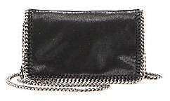 Stella McCartney Women's Falabella Shaggy Deer Crossbody Bag