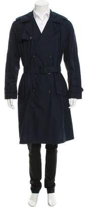Vince Double-Breasted Trench coat w/ Tags